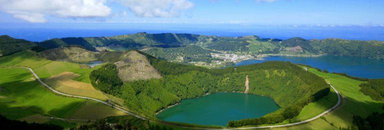 Ilhas (Açores e Madeira)