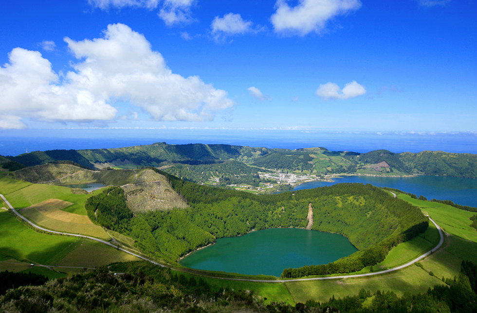 Azores y Madeira