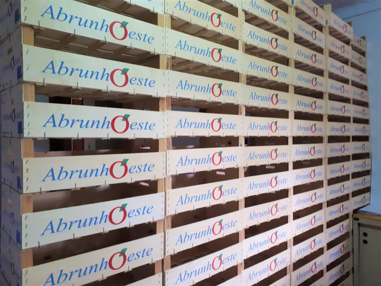 Jun 2018 – Acquisition of the company Abrunhoeste SA.