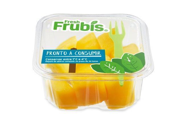 Fresh Frubis – Mango
