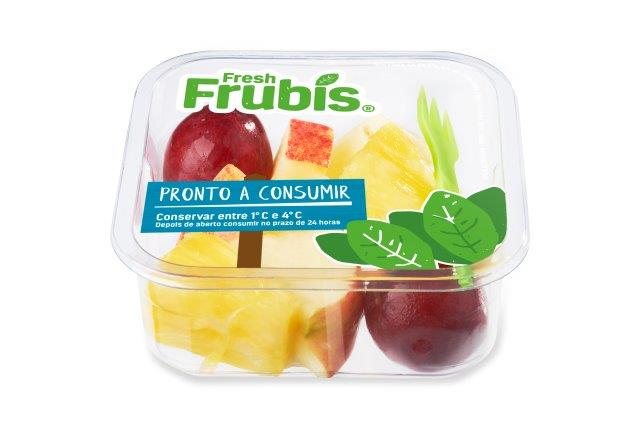 Fresh Frubis – Mix 100g
