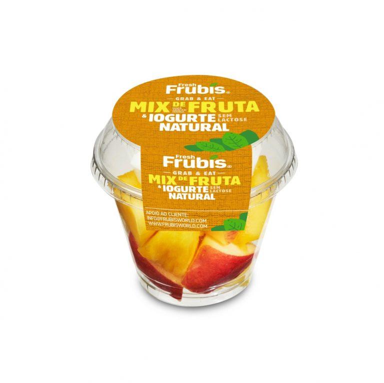 Fresh Frubis Grab&Eat – Mix Fruta e Iogurte