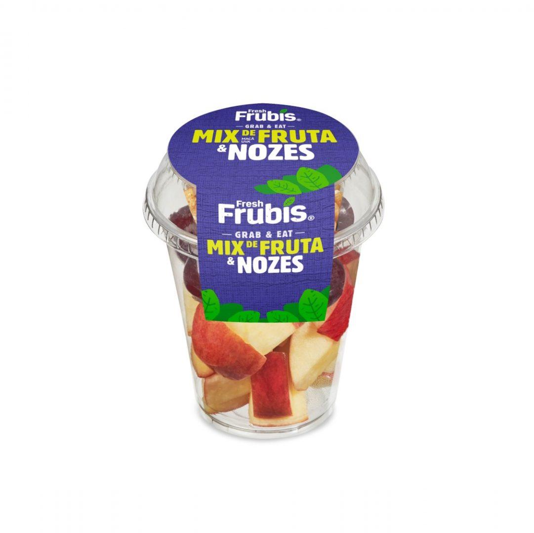 Fresh Frubis Grab&Eat – Mix Frutas e Nozes