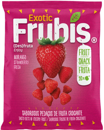 Frubis Strawberry