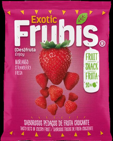 Frubis Morango