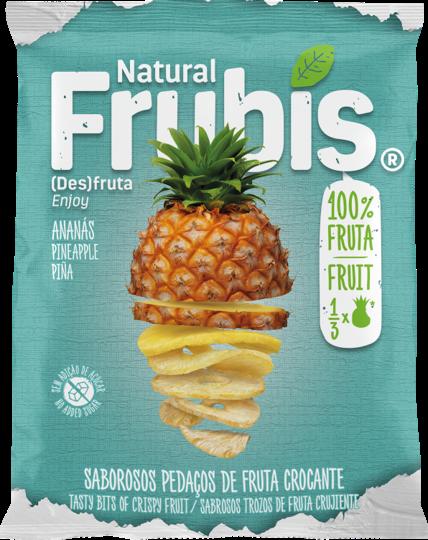 Frubis Ananás