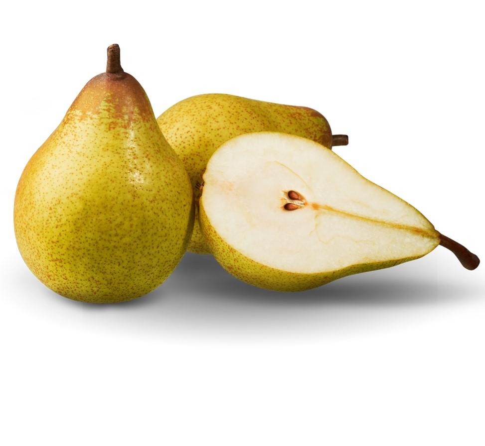Frutas em natureza